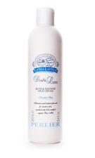 Perlier Double Latte Bath & Shower Milk Cream, 8.4 oz SENSITIVE SKIN  Sealed!
