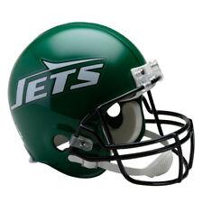 NEW YORK JETS 90-97 THROWBACK NFL FULL SIZE REPLICA FOOTBALL HELMET