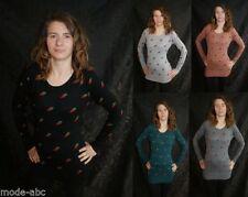Damen-Pullover aus Wolle in Größe XL