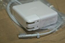 Genuine Apple 85W MagSafe AC Adapter Charger A1343