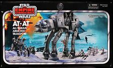2010 HASBRO STAR WARS VINTAGE COLLECTION EMPIRE STRIKES BACK AT-AT NEW SEALED