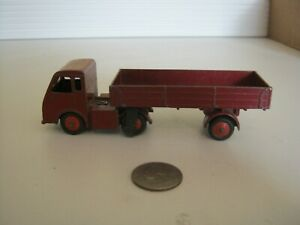 Vintage Dinky Toys Hindle Smart Helecs. Original. In Good Working Condition.