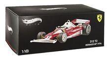 Hot Wheels Ferrari Diecast Cars