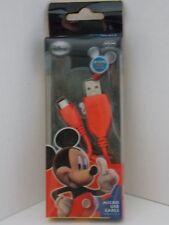 Disney ~ Micro USB Cable