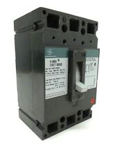 General Electric GE TED134050 Certified Reconditioned TED134050WL