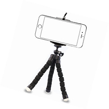 Tripod Mount/Stand for iPhone Tripod,by Ailun,Phone Holder,Small&Light,Universal