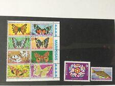 Guinée équatoriale 10 timbres