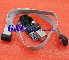 Usbtiny Usbtinyisp Avr Isp Programmer For Arduino Bootloader Meag2560 Uno R3