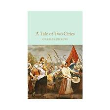 A Tale of Two Cities by Charles Dickens, Phiz (illustrator)