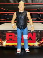 WWE Jakks Pacific Ruthless Aggression Dusty Rhodes Wrestling Figure AEW Cody