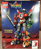 New & Sealed 21311 Lego Ideas #022 Voltron Defender of the Universe 2321 Pieces