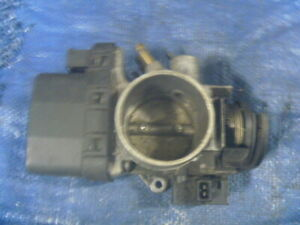 99 00 01 02 03 Saab 9-5 9-3 Throttle Body 9188186 4 Cyl w/ Turbo OEM 2.0L 2.3L