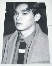 Exo Exo-K Exo-M - Exodus (Vol. 2) Official Poster [Chen Version]