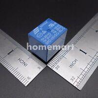 1PC SRD-05VDC-SL-C 5 Pins SONGLE Power Relay 5V DC SPDT PCB Type SRD-5VDC-SL-C !