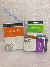 Le-vel LeVel THRIVE Women's Kit - SHAKE BOX, Green DFT Patches, & Vitamins