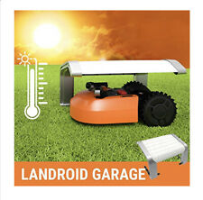 WORX WA0194 Landroid Garage Protection Outdoor (Brand New)