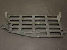 1988 - 1991 Honda CRX Hf radiator Air Deflector Shield OEM D15b6 MPG No Cracks