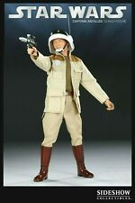 Sideshow Captain Antilles 1:6 Militaries of Star Wars Figure Limited Edition