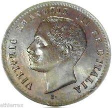 SAVOIA-Vittorio Emanuele III (2 CENT. 1903) FDC.