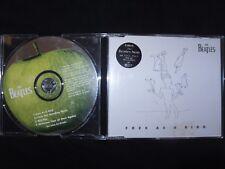 CD SINGLE THE BEATLES / FREE AS A BIRD /