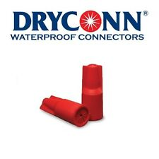 (10) King 5 Dryconn Waterproof connector 10555 - NEW