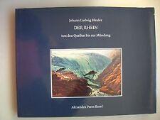 Der Rhein von den Quellen bis zur Mündung 1996