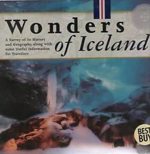 Wonders of Iceland, Gudmundsson, Helgi, Very Good Book