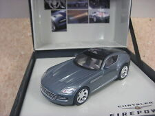 CHRYSLER FIREPOWER 1:43 NOREV NEUF + OVP