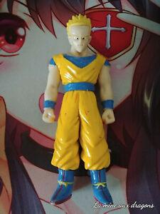 Figurine Dragon ball GT Gohan Super Saiyan Atlas figure rare Z Son agostini