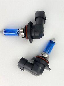 Fog Light 9006 HB4 Halogen Bulb Super Xenon White High Power 55W Headlight JAE