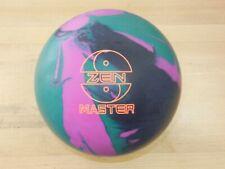 "NIB 15# 900 Global Zen Master Bowling Ball - 15.3/3-3.5"" Pin/2.87oz TW"