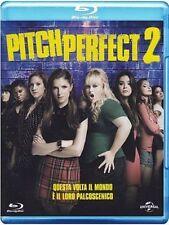 Blu Ray PITCH PERFECT 2 - (2015) ***Contenuti Speciali***......NUOVO