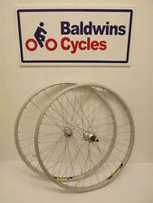 Mountain Bike Presta Wheelsets (Front & Rear) 7 Speed