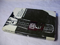 SLOWLY BY THE HAND UNFURLED Romulus Linney 1966 1st Edition - Hb-DJ