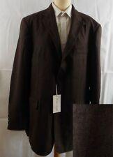 Wool Blend Herringbone Suits & Tailoring for Men