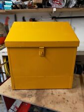 More details for hazardous storage cabinet, coshh, flammable cupboard, chemical cabinet, uk made.