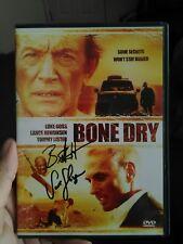Bone Dry DVD SIGNED x2
