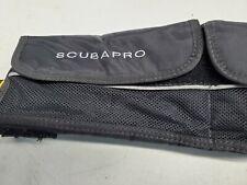 ScubaPro Weight Pocket Belt Sz Large