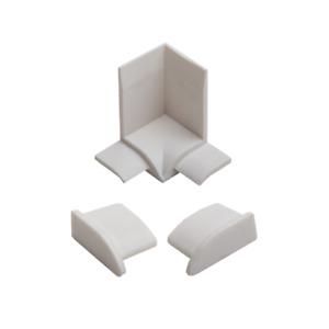 Genesis PVC Bath Shower Seal Corners SMT100.01