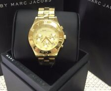 Marc Jacobs Blade Chronograph Watch 40mm