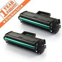 2PK MLT-D111S Toner For Samsung 111S Xpress M2020W M 2070W M2070FW