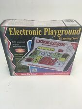 50-in-1 Electronic Playground, Classic Electricity Experiments, Basic Principles