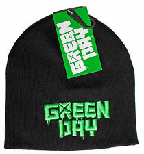 Official Green Day - Embroidered Logo - Beanie