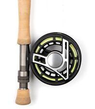 Loop Fly Fishing Kit Rod-Reel Line Leader