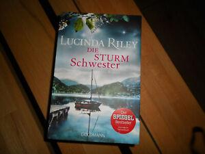 die Sturmschwester Lucinda Riley Spiegel Bestseller