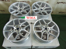 "22"" Giovanna Haleb Concave Bentley Continental GT Flying Spur Wheels W06A"