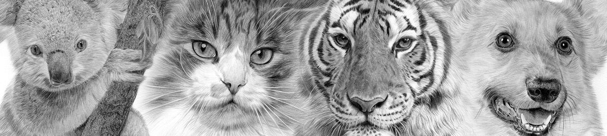 Gary Tymon Artwork