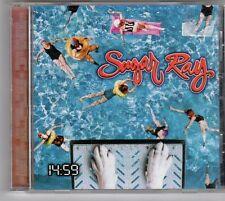 (ES730) Sugar Ray, 14:59 - 1999 CD
