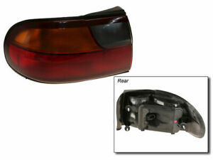 For 2004-2005 Chevrolet Classic Tail Light Assembly Left TYC 76722SG