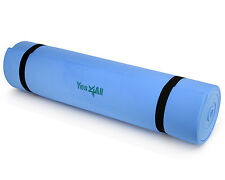 "Yes4All Yoga Mat Pad 68"" EVA Thick 10 mm Exercise Fitness Training - ²YUS8F"